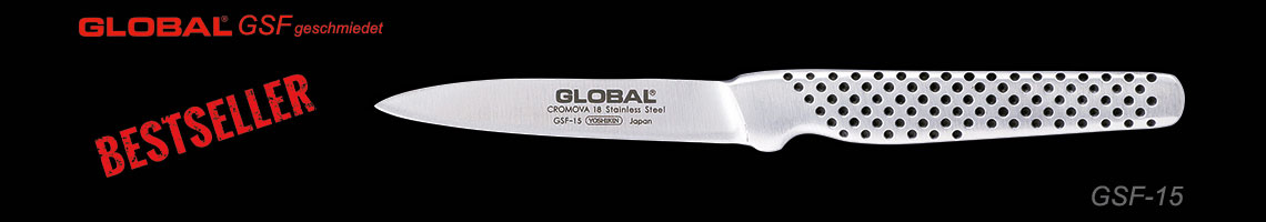 Global Messer GSF